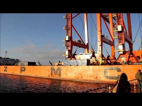 Embedded thumbnail for ZHEN HUA 8