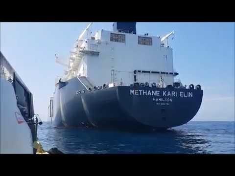 Embedded thumbnail for Methane Kari Elin  by Kuya John Roe