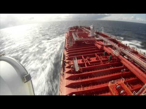 Embedded thumbnail for Stena Penguin 360 timelapse