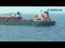 Embedded thumbnail for AS LIGURIA TANKER SHIP VIDEO Merchant Navy