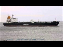 "Embedded thumbnail for ""ARCTIC BAY"" am 30.08.2014 auf der Elbe höhe Cuxhaven"