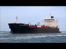 Embedded thumbnail for OVERSEAS NEW YORK, Chemical & Oil Tanker