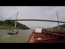 Embedded thumbnail for Mahadah Silver Panama Canal by Sergey Maslov
