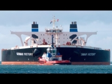 Embedded thumbnail for How it looks inside Crude Oil Tanker - On board Video Tour