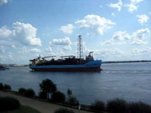 Embedded thumbnail for Ölbohrschiff Maersk Curlew
