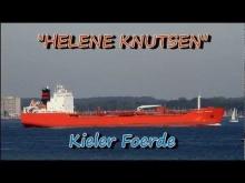"Embedded thumbnail for ""HELENE KNUTSEN"" auf der Kieler Förde"