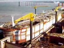 Embedded thumbnail for The Batillus, The Oil Giant, Shell