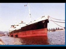 Embedded thumbnail for SHELL TANKERS THAT Denzil Thomas SAILED ON