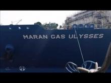 Embedded thumbnail for Wodowanie Maran Gas Ulysses by 3manPL