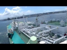 Embedded thumbnail for LNG Puteri Firus Satu