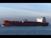 "Embedded thumbnail for Shipspotting - Westerschelde @ Terneuzen - ""SCF Irtysh"" - 21-03-2018"