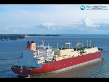 Embedded thumbnail for AL SADD LNG TANKER SHIP FOR MERCHANT NAVY