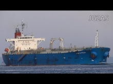 Embedded thumbnail for STAR EXPRESS プロダクトタンカー Products tanker 2018-FEB