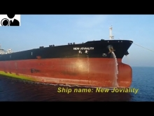 Embedded thumbnail for Docking Vessel NEW JOVIALITY Is More Complicated Than You Think