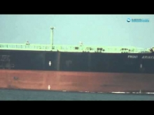Embedded thumbnail for FRONT ARIAKE CRUDE OIL TANKER SHIP FOR MERCHANT NAVY