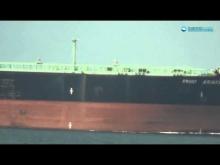 Embedded thumbnail for FRONT ARIAKE CRUDE OIL TANKER SHIP FOR MERCHANT NAVY