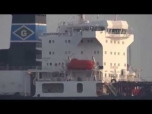 Embedded thumbnail for Genmar Compatriot (Hamilton) - 2014-08-01