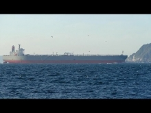 "Embedded thumbnail for Tanker ""五十鈴川 ISUZUGAWA"" 恋路ヶ浜"