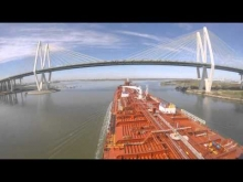 Embedded thumbnail for Overseas Tampa - Houston Ship Channel