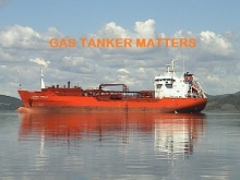 Embedded thumbnail for Gas Tanker Matters Part 1