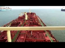 Embedded thumbnail for STX Ace2 departure from port