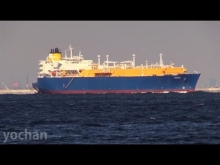 Embedded thumbnail for LNG Tanker: AMADI (Brunei Gas Carriers, IMO: 9682552)