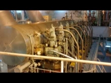 Embedded thumbnail for INSIDE THE ENGINE ROOM | Q-MAX LNG TANKER E/R AND ENGINE CONTROL ROOM ( ECR ) TOUR LIFE AT SEA