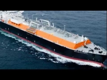 Embedded thumbnail for Overview of the Liquid Natural Gas (LNG) Cubic Donut Tank System