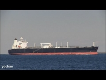 Embedded thumbnail for LPG Tanker: AVANCE (Former name: STOLT AVANCE / ALTHEA GAS. IMO: 9238284) Underway