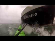Embedded thumbnail for NORTHSEAKAYAK - The Süllberg Case